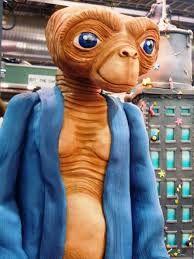 Resultado de imagen para ET cake