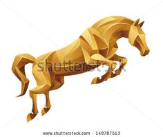 jumping horse sketch - Google Search