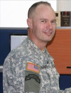 Army Col. Brian D. Allgood  Died January 20, 2007 Serving During Operation Iraqi Freedom  46, of Altus, Oklahoma; assigned to the 30th Medical Brigade, European Regional Medical Command, Heidelberg, Germany; died in Baghdad on Jan. 20 when the UH-60 Black Hawk helicopter he was in crashed.