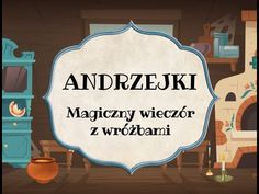 Andrzejki. Magiczny wieczór z wróżbami. - YouTube Youtube, Films, The Originals, Diary Book, Movies, Cinema, Movie, Film, Movie Quotes