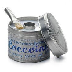 Papierkleber Coccoina | Kleber und Klebefilme