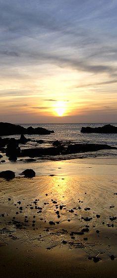 Puesta de Sol en Papagayo #Lanzarote by lanzarote rural, via Flickr