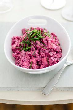 Beetroot salad <3