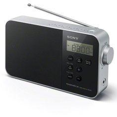 Oferta: 50.5€ Dto: -39%. Comprar Ofertas de Sony ICF-M780SL - Radio portátil (FM/SW/MW/LW, pantalla LED), negro barato. ¡Mira las ofertas!