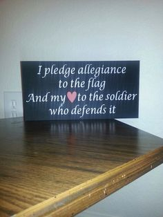 Honor our troops Patriotic Decorations, Patriotic Crafts, Blue Fireworks, I Pledge Allegiance, Military Retirement, Army Girlfriend, Sport Craft, Vinyl Wall Quotes, American Freedom