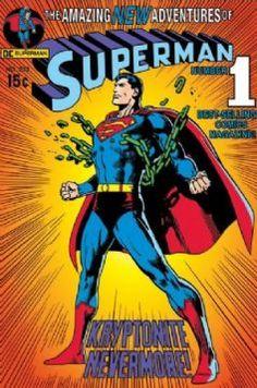 Superman - No. 1