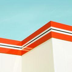 Photo de Matthias Heidrich (détail d'architecture)