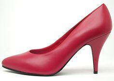 Heel (shoe) - Wikipedia, the free encyclopedia