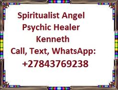 Powerful Bring Back Lover By Psychic Healer Kenneth Psychic Test, Phone Psychic, Black Magic For Love, Candle Reading, Celebrity Psychic, Medium Readings, Bring Back Lost Lover, Best Psychics, Voodoo Spells