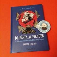 Home Made Comics <BR>Seal of Approval #066 — Home Made Comics — ett svenskt seriefanzin