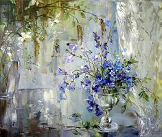 REFLECTIONS........Oksana Kravchenko