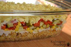 zapiekanka kebab gyros Kebab, Iranian Food, Middle Eastern Recipes, Poached Eggs, Food Presentation, Food Plating, Macaroni And Cheese, Main Dishes, Food Photography