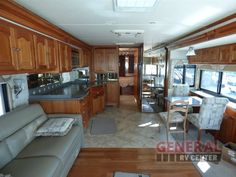 Used 2006 Tiffin Motorhomes Allegro Bus 40 QSP Motor Home Class A - Diesel at General RV | North Canton, OH | #130260