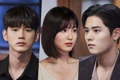 One Sided Love, Hyun Jae, Lee Soo, Kim Dong, One Year Anniversary, Korean Drama, Comedians, Celebrities, Kpop