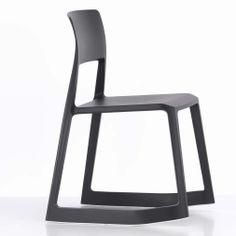 Tip Ton schommelstoel   Vitra   Stoelen   Meubilair   AmbienteDirect.com