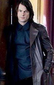Dimitri Belikov Dimitri Belikov, Vampire Academy, Hot Guys, Leather Jacket, Fictional Characters, Studded Leather Jacket, Leather Jackets, Fantasy Characters