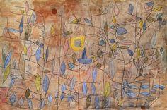 #Wallpaper #PaulKlee