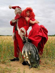 Tim Burton's Magical Fashion