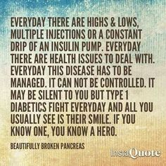 robotPANCREASattack — It's World Diabetes Day! Hug a person with...