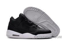"best service b27dc 499ac 2016 Air Jordan 3 ""Cyber Monday"" Black Black-White For Sale 6jryDrP, Price    93.00 - Adidas Shoes,Adidas Nmd,Superstar,Originals"