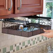 Insanely Awesome Organization Camper Storage Ideas Travel Trailers No 67