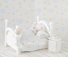 Cotton & Cream