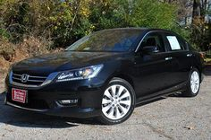 2015 Honda Accord #1stChoiceAutoSales #NewportNews #VA #Virginia #UsedCars #Dealership #Cars #Trucks #SUVs
