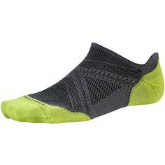 SmartWool® Men's PhD® Run Light Elite Micro Socks   Merino Wool