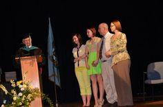 Kirtland 44th Commencement Graduation Ceremony