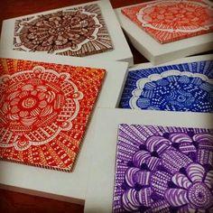 Creative tiles <3