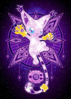 Starry Sky of Light Anime & Manga Poster Print Cool Pokemon Wallpapers, Cute Pokemon Wallpaper, Pokemon Original, Digimon Wallpaper, Gatomon, Deadpool Pikachu, O Pokemon, Pokemon Fusion, Pokemon Cards