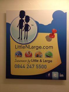 Insurance LittleNLarge