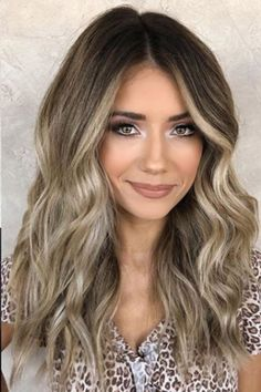 Truly Incredible Dirty Blonde Girls Hairstyles To Add Wonderful Details to Your Look Easy Hairstyles For Long Hair, Popular Hairstyles, Pretty Hairstyles, Girl Hairstyles, You Look, The Incredibles, Long Hair Styles, Face, Beautiful