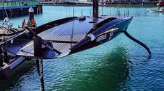 Yacht Design, Boat Design, Jet Surf, Fish Surfboard, Sail World, Old Lorries, Magic Design, Cool Boats, Yacht For Sale