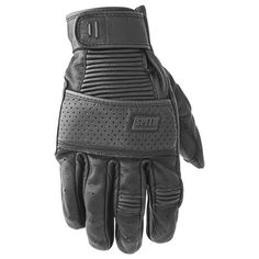 Speed and Strength Cruise Missile Gloves at RevZilla.com