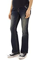 The Top 15 Best Maternity Jeans Reviews & Guide 2019 Best Maternity Jeans, Maternity Winter Coat, Mom And Baby, Good Books, Skinny Jeans, Pants, Tops, Fashion, Trouser Pants