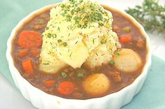 St Patrick's Guinness Stew with Mash and Cabbage  A rich meaty tasting hearty stew. Healthy and low calorie, this dish will fill your St. Patrick's day table with smiles.