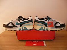 new concept cab83 75898 OG Nike Air Stab (Still bouncy foam!