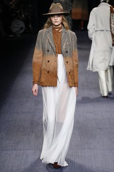 The 10 Milan Fashion Week Trends Everyone Will Be Wearing This Fall