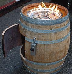 Wine Barrel 3