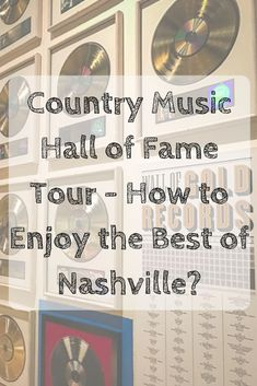 Nashville is the home of country music and regardless of whether you are an avid listener of this genre, it's an experience you should look to embrace while exploring Music City. A stereotypical reflection on Nashville may include locals wearing cowboy boots with everything or perhaps all the local musicians performing their latest hits in a Broadway bar. Whether there is any truth behind these stereotypes is entirely debatable but one thing is certain, Nashville is the epitome of embracin