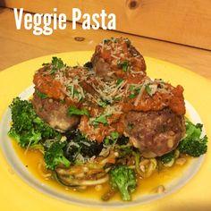 My #veggie #pasta & #turkey #meatballs #healthy w/ @danodukes @nicholasleetattoo in #la #losangeles #westside #beach #cityofangels #eat by #chef #joelazo #foodporn #foodie #timetoeat #yummy #food #follow #eatdrinksleeprepeat #cheflife
