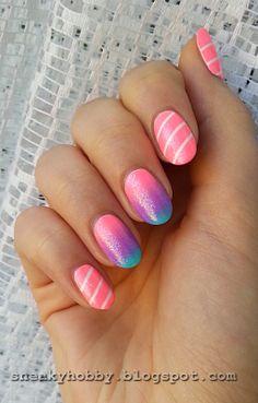 It is NOT an addiction - It's a hobby!!! #nail #nails #nailart