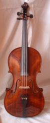 Viola - Wikipedia, the free encyclopedia.  Robin Hood definitely needs to see this - Mozart opened up the viola to solos and many 20th century musicians have used violas (including The Cure and 10,000 maniacs).