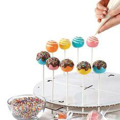 Stand para 44 cake pops