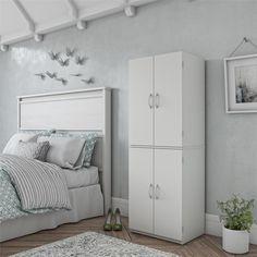 Home Storage Cabinets, Utility Storage Cabinet, Kitchen Pantry Storage Cabinet, Door Storage, Storage Shelves, Shelf, Furniture Storage, Kitchen Furniture, Storage Ideas