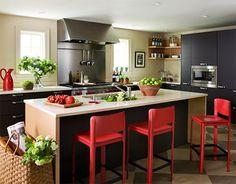 Cozinha Gourmet 15