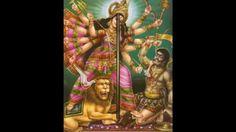 Durga Chants| Maa Durga Stuti| Indian Devotional Music| Ananda Stotras