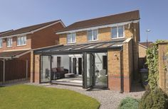conservatory extensions - Google Search