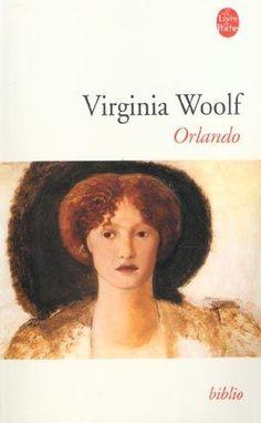 Orlando Virginia Woolf - Google Search
